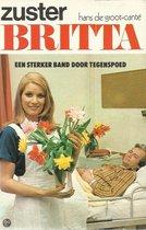Zuster Britta-serie deel 6; Een sterke band door tegenspoed