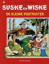 """""""Suske en Wiske 224 - De kleine postruiter"""""""