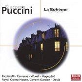 Giacomo Puccini: La Bohème [Highlights]