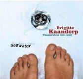 Brigitte Kaandorp - Badwater
