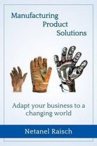 Manufacturing, Product, Solutions
