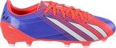 Adidas F10 TRX FG Messi  - Voetbalschoenen - Mannen - Paars/Roze/Wit