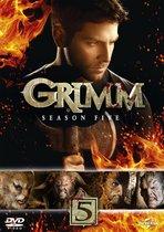 Grimm - Seizoen 5