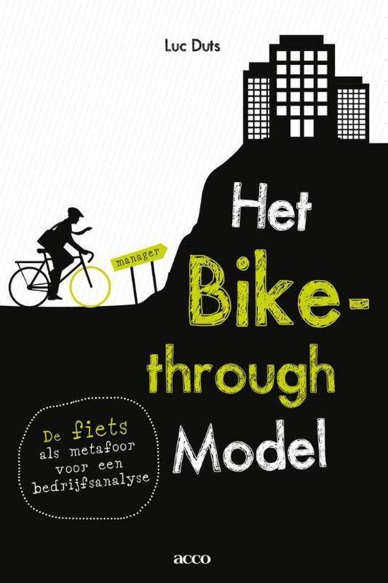 Het Bikethrough model - Luc Duts |