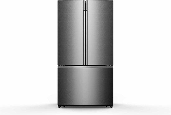 Koelkast: Hisense - RF715N4AS1 - Amerikaanse koelkast, van het merk Hisense