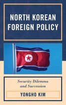North Korean Foreign Policy