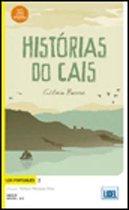 Ler Português 2 : Histórias do Cais