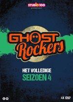 Ghost Rockers - Seizoen 4