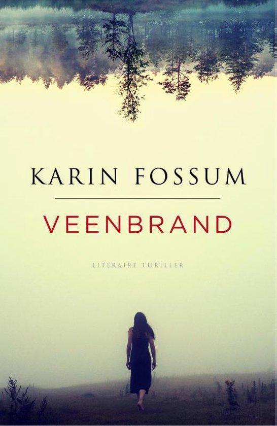 Veenbrand - Karin Fossum pdf epub