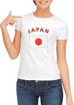 Japan t-shirt dames Xl