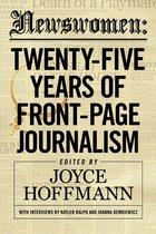 Omslag Newswomen: Twenty-Five Years of Front-Page Journalism