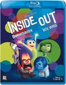 Inside Out (Blu-ray)