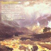 MacCunn: Land of the Mountain and the Flood, etc / Brabbins