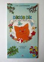 Dikkie Dik - Lente Zomer Herfst Winter - Luisterboek 1 cd