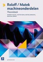 Roloff Matek machineonderdelen / deel Theorieboek