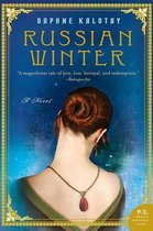 Boek cover Russian Winter van Daphne Kalotay