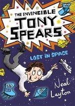 Tony Spears