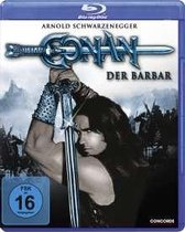 Howard, R: Conan - Der Barbar