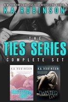 The Ties Series Complete Set