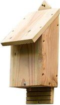 Wildlife World Vleermuiskast, Nestkast voor vleermuizen gemaakt van FSC hout