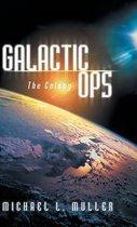 Galactic Ops