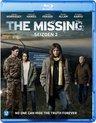 The Missing - Seizoen 2 (Blu-ray)