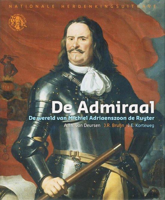 De Admiraal - A.Th. van Deursen | Fthsonline.com