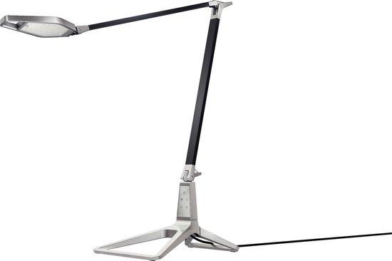 Leitz Style Smart LED Bureaulamp - Satijn Zwart