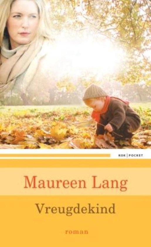 Vreugdekind - Maureen Lang |