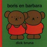 Boris en Barbara