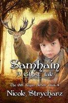 Samhain a Ghost Tale