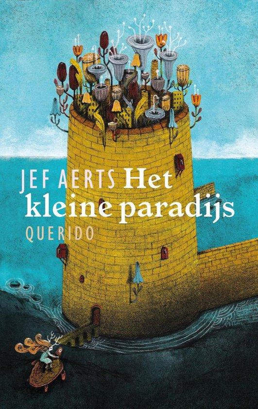 Het kleine paradijs - Jef Aerts |