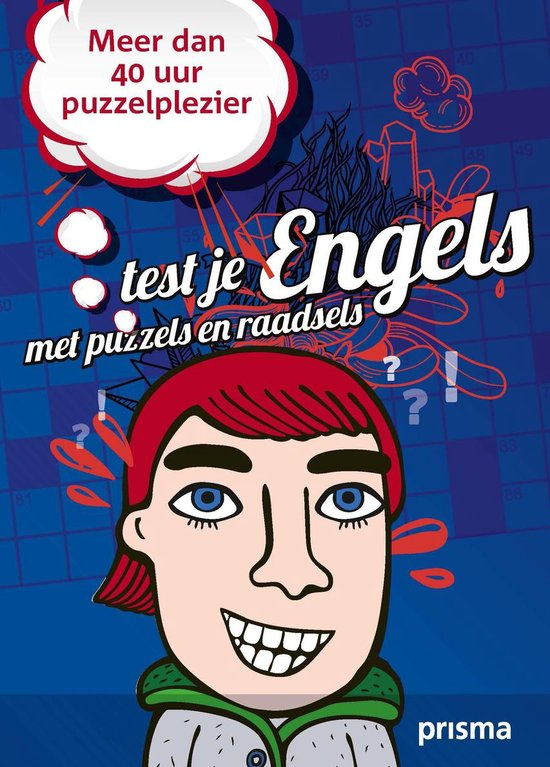 Test je Engels - Annely Hees |