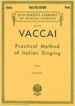 Boek cover Nicola Vaccai van Nicola Vaccai
