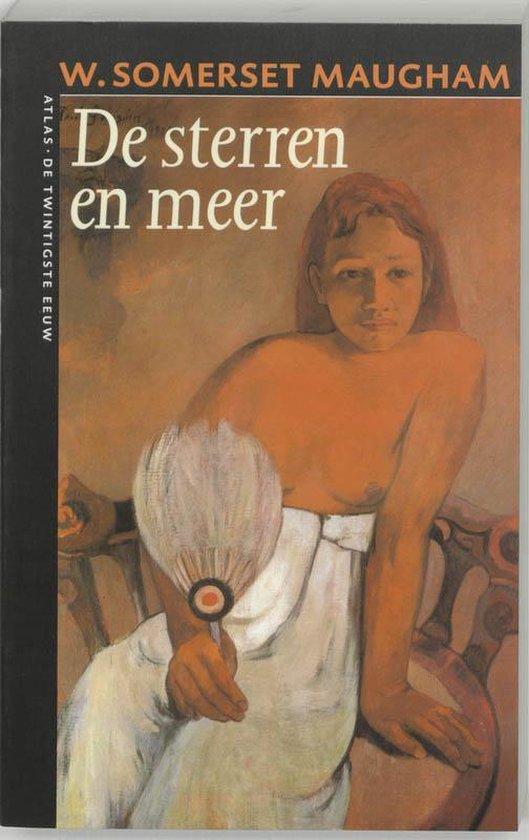 De Sterren En Meer - W. Somerset Maugham |
