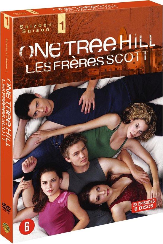 Cover van de film 'One Tree Hill'