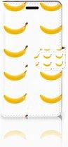 Bookcase Sony Xperia E3 Banana
