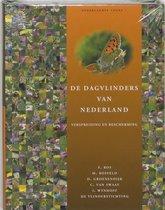 Nederlandse Fauna 7 - De dagvlinders van Nederland
