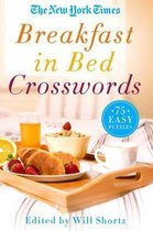 The New York Times Breakfast in Bed Crosswords