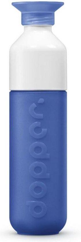 Dopper Original Drinkfles - 450 ml  - Pacific Blue