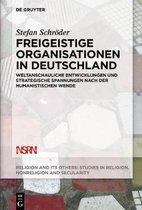 Freigeistige Organisationen in Deutschland