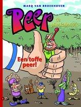 Peer de plintkabouter 01. een toffe peer
