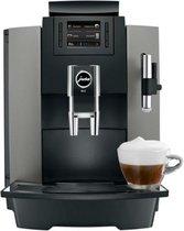 Jura Impressa WE8 Professional - Volautomaat Espressomachine - Dark Inox