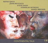 Continental Talk(Pattitucci/Dadd/Br