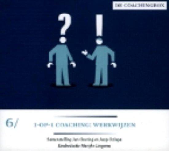 Een-op-een coaching : thema's en werkwijzen 6 thema's en werkwijzen (luisterboek) - Marijke Lingsma |