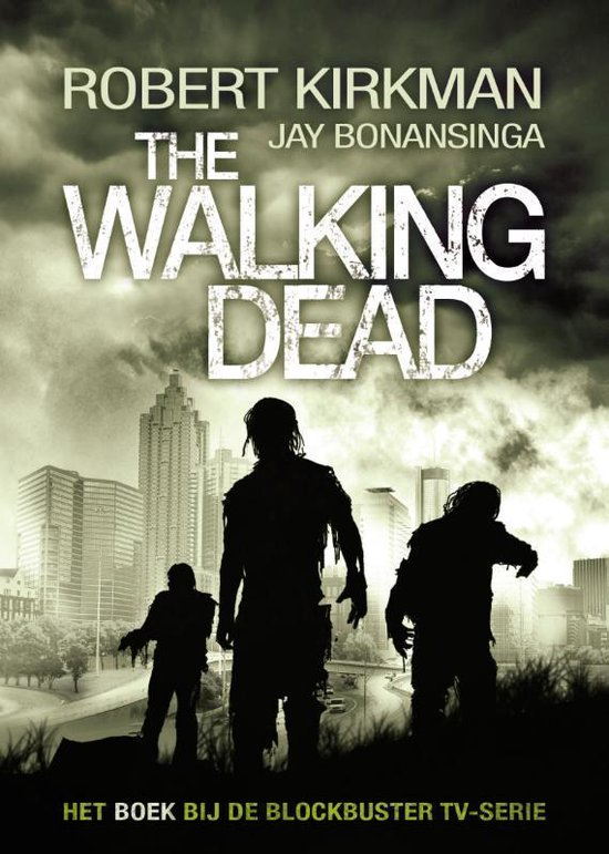 The walking dead - Robert Kirkman pdf epub