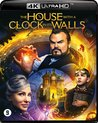 The House With a Clock in its Walls (4K Ultra HD Blu-ray)