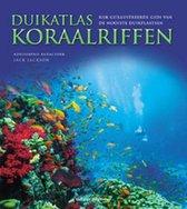 Duikatlas koraalriffen
