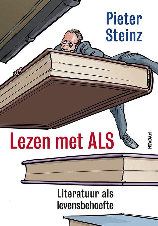 Lezen met ALS - Claartje Steinz | Fthsonline.com