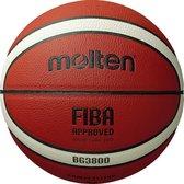 Molten Basketbal BG3800 Maat 7